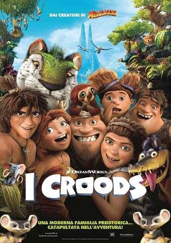 I Croods (2013) DVD9 - ITA/ENG
