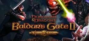 [PC] Baldur's Gate II: Enhanced Edition - ENG