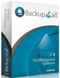 Backup4all Professional full