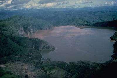 Dünyanın en tehlikeli gölleri karaçi gölü rakshastal gölü