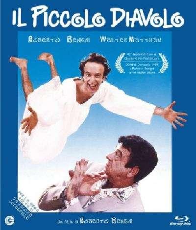 Il piccolo diavolo (1988) Dvd9 Copia 1:1 ITA - MULTI