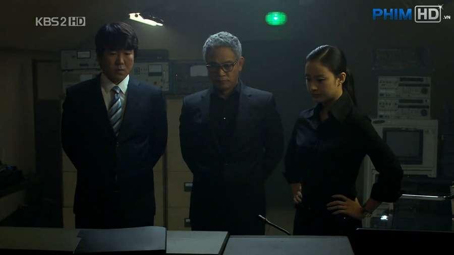 Iris Season 1 (2009)