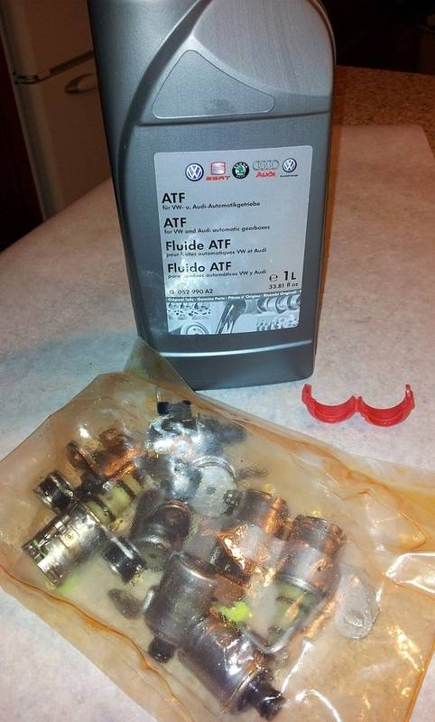 VWVortex com - 09A Need To Change Solenoids - Large Photo Of