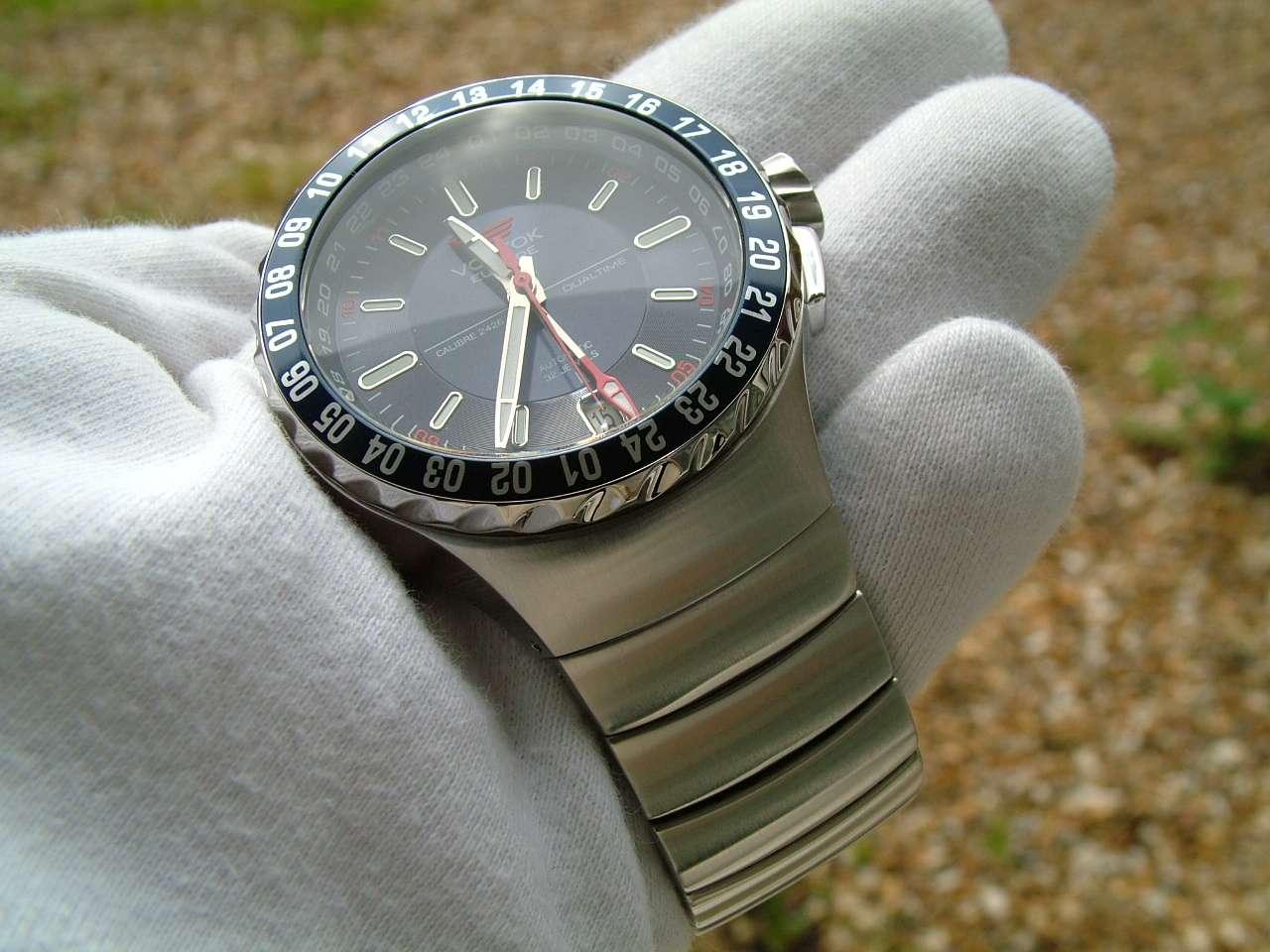 Коллекции часов ve получают названия в честь достижений советской науки и техники.