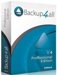 Backup4all Professional full