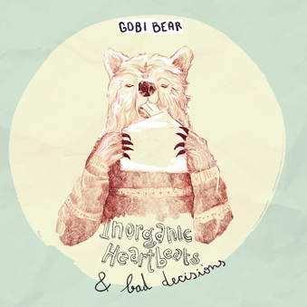 gobi bear som direto